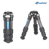 Leofoto LS-223C Ranger series 3-section Carbon Fibre Tripod (Max Load 10 kg ,  Twist Lock)