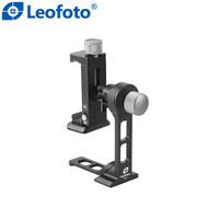 Leofoto PS-1+PC-90II  Phone Clamp / Holder Kit  (Arca-Swiss Shoe , Clamp Range : 56-90mm)