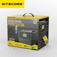 Nitecore NPS400 10.8V 421Wh 117000mAh High Capacity Li-ion Battery Portable Power Station