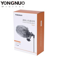 Yongnuo YN220 Universal Cardioid Microphone (3.5mm Connector)
