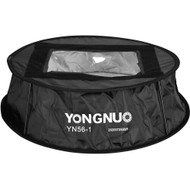 Yongnuo YN56-1 56cm LED Light Round Softbox for LED Light Panel