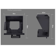 Fotolux Teleprompter for Camera / Smartphone