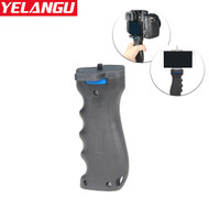 "Yelangu A22 Handheld Grip with 1/4"" Screw for Camera / Smartphone / GoPro"