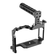 Fotolux Video Camera Cage with Top Handle for Canon 5D Mark IV