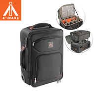 E-Image Transformer M20 2-in-1 Backpack / Trolley bag