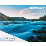 Athabasca MoFrame GND16 (1.2) 4-stops 100 x 150mm Graduated Neutral Density Square ND Filter (Ultra-thin , Optical Enhanced Glass)
