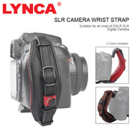 LYNCA E6 Camera Wrist Strap (Fits most DSLR camera)