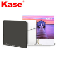 Kase K100 Wolverine 100 x 100mm ND8 (0.9) 3-stops Neutral Density Square ND Filter (2mm Thick)