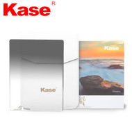 Kase K100 Wolverine 100 x 150mm Soft GND16 (1.2) 4-stops Graduated Neutral Density ND Filter (2mm Thick)