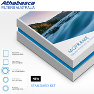 Athabasca Moframe A3 100mm Ultra Thin Filter Holder Standard Kit (GND8 + ND1000)