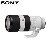 Sony FE 70-200mm f/2.8 GM OSS Lens (SEL70200GM)