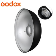Godox BDR-S55 Pro Beauty Dish 55cm (Silver , Bowens Mount)