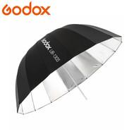 "Godox UB-130S 51""/130cm Parabolic Umbrella (Silver)"