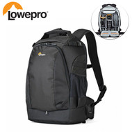 Lowepro LP37129-PWW Flipside 400 AW II Camera Backpack (Black)