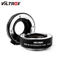 Viltrox DG-1N Automatic Macro Extension Tube Set for Nikon 1-mount lens