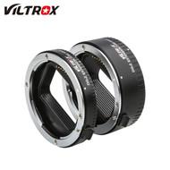 Viltrox DG-Z Automatic Macro Extension Tube Set for Nikon Z-mount lens