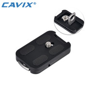 Cavix QR-60 60mm Arca-Swiss Quick Release Plate