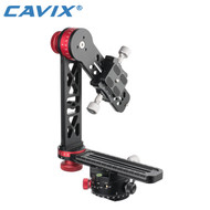 Cavix 720A  720 ° Panoramic Gimbal Head (Max Load 10kg)