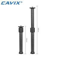 Cavix ER252C Carbon Fibre Center Column Extension for Tripods