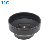 JJC LS-S series 3-in-1 Collapsible Silicone Lens Hood