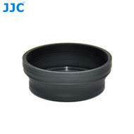 JJC LS-ST series 1 Stage Collapsible Silicone Standard Lens Hood