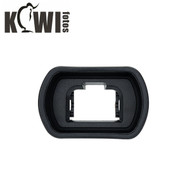 KIWIFOTOS KE-EP18L Camera Eyecup for Sony (Replaces FDA-EP18)