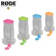 RODE COLORS Set 1 Coloured Identification Set for NTUSB Mini