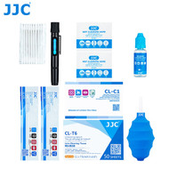 JJC CL-9 9-in1 Cleaning Kit