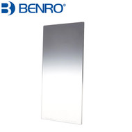 Benro Master Hardened 100 x 150mm GND8 (0.9) 3-stop Soft-edge Graduated Neutral Density Filter