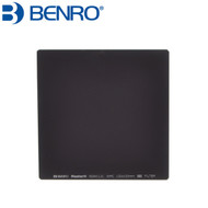 Benro Master Hardened 100 x 100mm ND64 (1.8) 6-stop Solid Neutral Density Square Filter