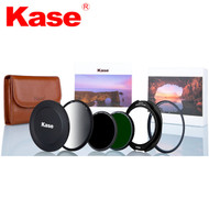 Kase 82-95mm Wolverine KW Magnetic Circular Master Kit III (New Generation)