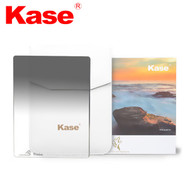 Kase K100 Wolverine 100 x 150mm Soft GND8 (0.9) 3-stop Graduated Neutral Density ND Filter (2mm Thick)