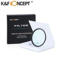 K&F Concept Slim MC UV Filter (German Optics Schott B270)