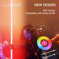 Luxceo P120 18W 1.2m Waterproof IP68 Full Colour RGB LED Light Wand / Tube (3000K-5750K)