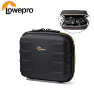 Lowepro Santiago 30 II Camera Case for GoPro / Compact Camera