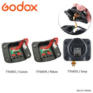 Godox Spare Hot shoe Base / Foot  for TT685