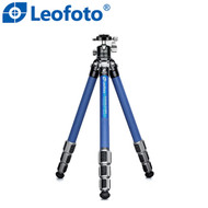 Leofoto LP-284C+LH-30 Poseidon Series Carbon Fibre 4-Section Tripod with Ball Head (Max. Load 10kg , Twist Lock)