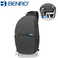 Benro Traveler 250 Sling Bag - Black (42 x 27.5 x 21cm)