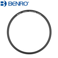 Benro MDR8267 82-67mm Magnetic Step Down Ring (For 82mm Magnetic Filters & 67mm Lens)