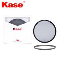 Kase 77mm Skyeye Magnetic Circular Polarizer CPL Filter + Adapter Ring