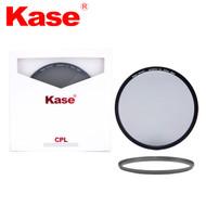 Kase 82mm Skyeye Magnetic Circular Polarizer CPL Filter + Adapter Ring