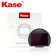 Kase Clip-in ND64 (1.8) 6-stop Neutral Density Filter for Canon R5 , R6