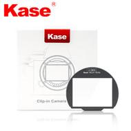 Kase Clip-in MCUV Filter for Canon R5 , R6