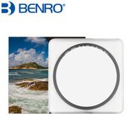 Benro SHDMUVH82 82mm SHD Magnetic L39+H ULCA WMC UV Filter