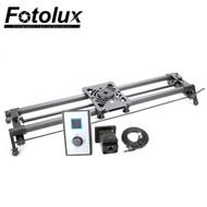 Fotolux A950 100cm Carbon Fiber Video Motorized Slider (Max. Load 8kg)