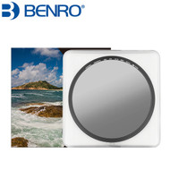 Benro SHDMCPL82 82mm SHD Magnetic Circular Polarizer ULCA WMC CPL Filter