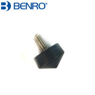 Benro 36mm Rubber Foot for #4 Tripod Part