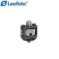 Leofoto CF-9 Double screws