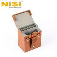 Nisi Square Filter Case Box for V5 Filter Holder & 8pcs Square Filter