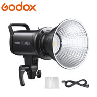 Godox SL100D 100W AC Power Compact LED Video Light (Daylight 5600K)